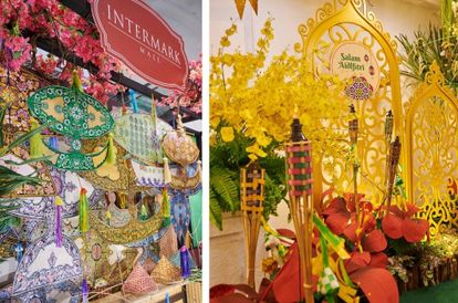 Malls Have Outdone Themselves With Raya Decorations This Year. Here Are Some Of The Exciting Ones!